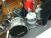 BURSWOOD Drum Set DRUM